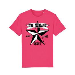 T-shirt The Mudgang Pink