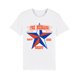 T-shirt The Mudgang White
