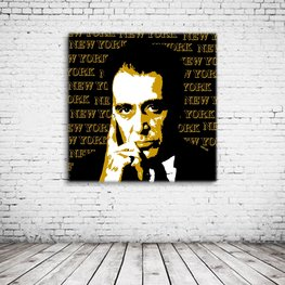 Al Pacino Art
