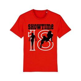 Showtime 18
