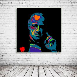 The Godfather Art