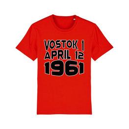 Vostok 1, 1961