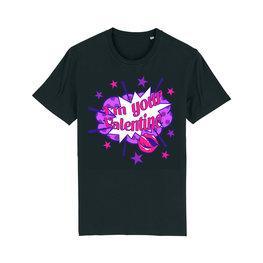 Valentine Black