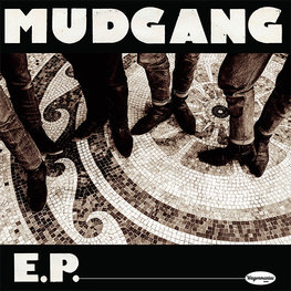 Mudgang EP released April 24, 2020