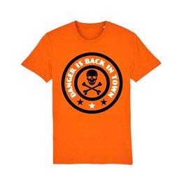 Danger Orange