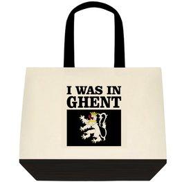 Shopping Bag Gent