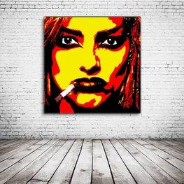 Pop Art Nina Hagen