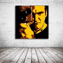 Quentin Tarantino Art