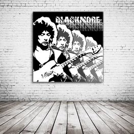 Pop Art Ritchie Blackmore