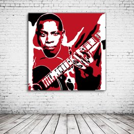 Pop Art Robert Johnson
