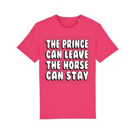 Prince & Horse