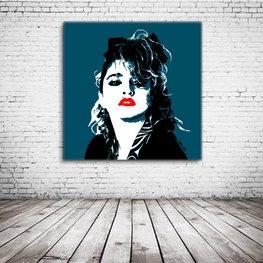 Madonna Pop Art