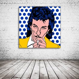 Pop Art Mink Deville