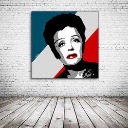 Edith Piaf Art