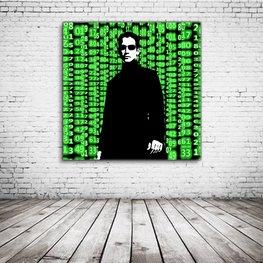 Matrix Art