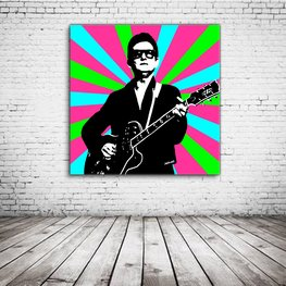Pop Art Roy Orbison
