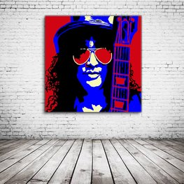 Pop Art Slash