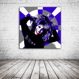 Pop Art Tina Turner