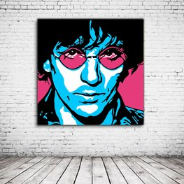 Pop Art Syd Barrett