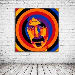 Frank Zappa Art