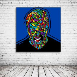 James Hetfield Pop Art