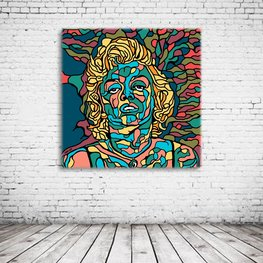 Pop Art Marilyn Monroe