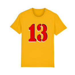Yellow 13