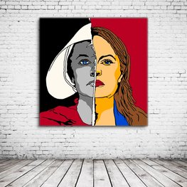 June Osborne The Handmaid's Tale