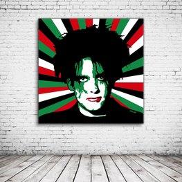 Pop Art Robert Smith
