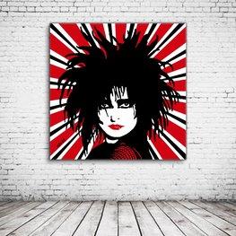 Pop Art Siouxsie