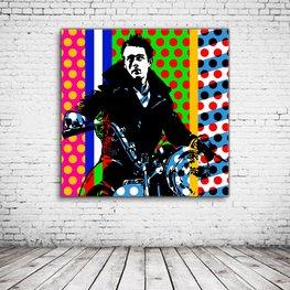 Pop Art James Dean