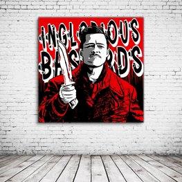 Pop Art Inglorious Bastards