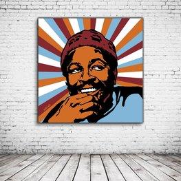 Pop Art Marvin Gaye