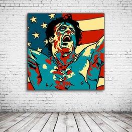 Pop Art Rocky