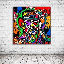 Lemmy Kilmister Pop Art