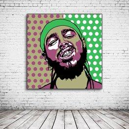 Pop Art Post Malone