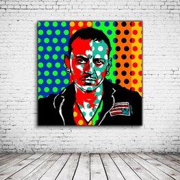 Pop Art Chester Bennington
