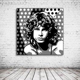 Pop Art Jim Morrison