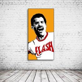 Pop Art Freddie Mercury