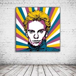 Pop Art Sting