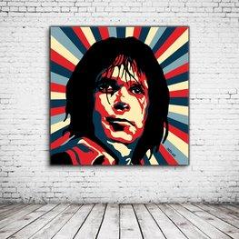 Pop Art Neil Young