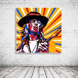 Pop Art John Mayall