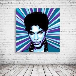Pop Art Prince