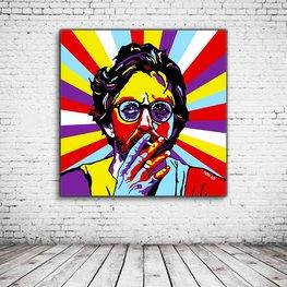 Pop Art Eric Clapton