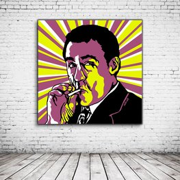 Pop Art Good Fellas Robert De Niro