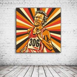 Pop Art Ivo Van Damme