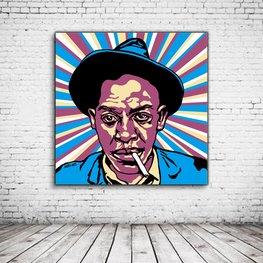Pop Art Robert Johnson