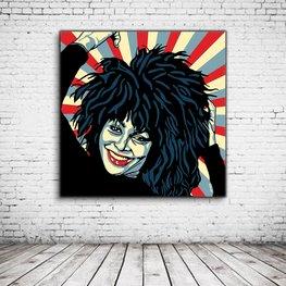 Pop Art Tina Turner