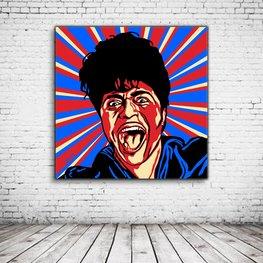 Pop Art Little Richard