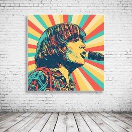 Pop Art John Fogerty